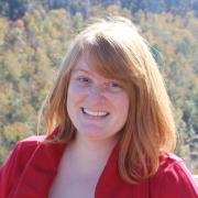 Headshot of Melissa Green