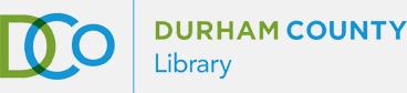 Durham Library Logo