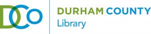 Durham County Library Logo