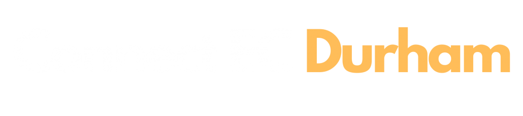 Connect EC Durham Banner