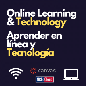 online learning & technology resources