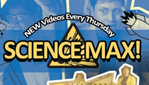 Science Max Logo