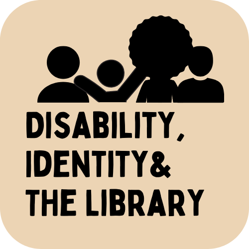 Disability, identity, and the library link